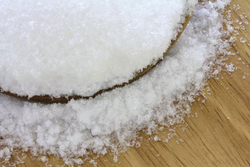 epsom salt to cure smelly feet - tools of men